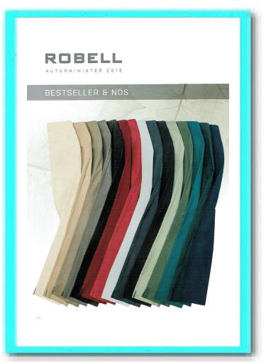 ROBELL WINTER 2015